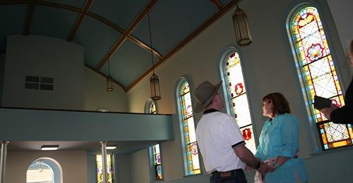 historic chapel14