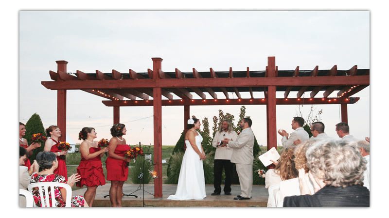 Traveling Wedding Officiants in Shelbyville, IL