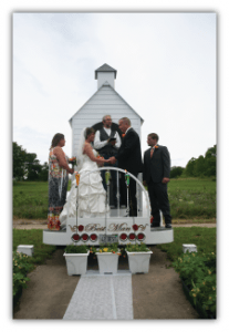 Ordained Wedding Minister in Shelbyville, IL